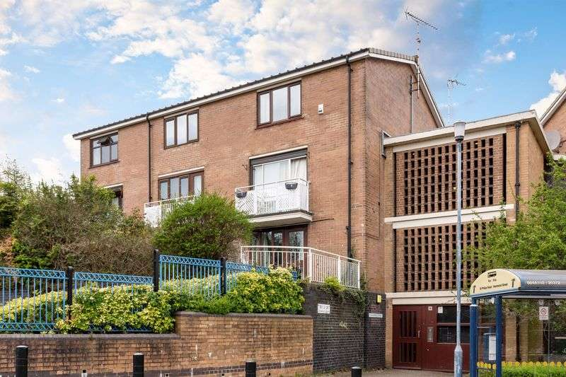 2 Bedrooms House for sale in Hammond Street, Netherthorpe, Sheffield