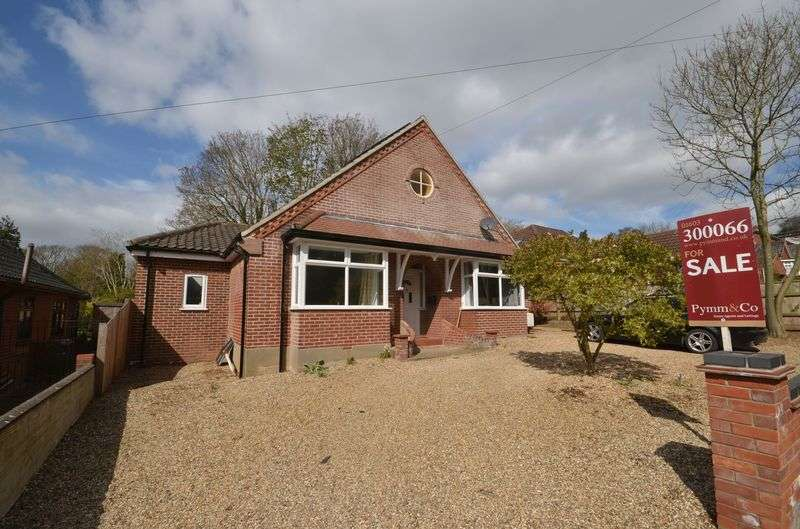 4 Bedrooms Property for sale in Thorpe St Andrew, Norwich
