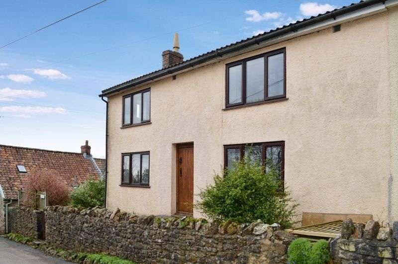 3 Bedrooms Cottage House for sale in East Harptree, Near Bristol