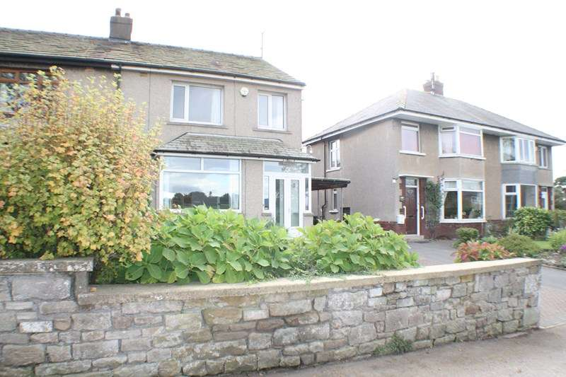 3 Bedrooms Semi Detached House for sale in Stoney Lane, Galgate, Lancaster