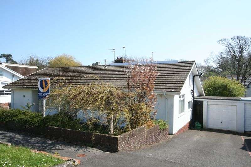 3 Bedrooms Semi Detached Bungalow for sale in Boverton Brook, Boverton