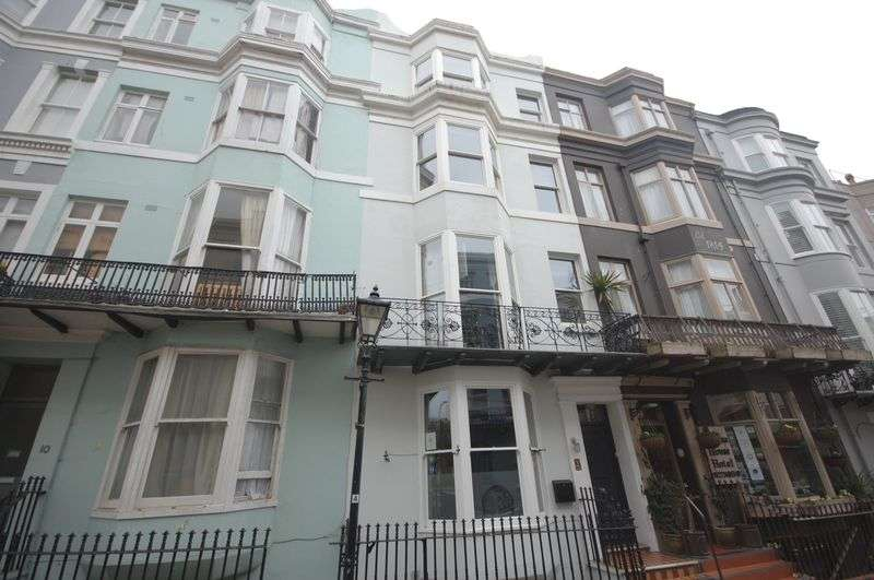 14 Bedrooms Property for sale in Charlotte Street, Brighton