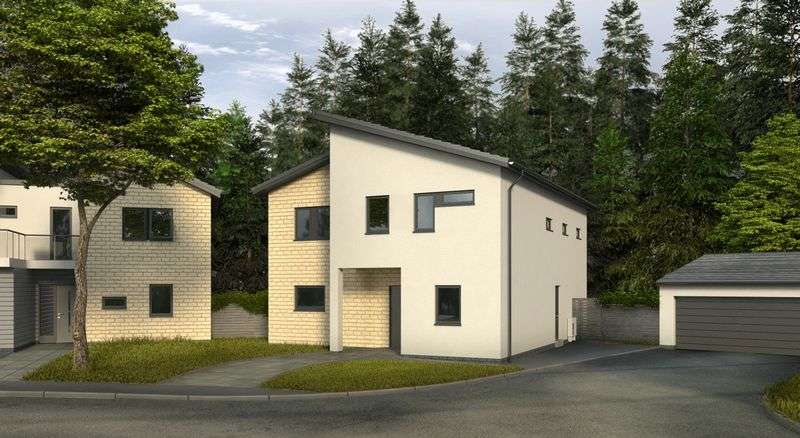 5 Bedrooms Detached House for sale in Hexham Gate, Corbridge Road, Hexham