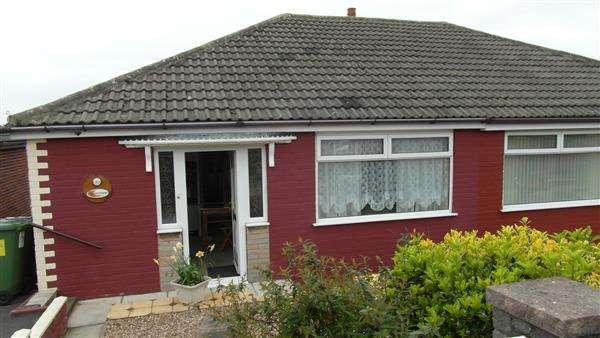 2 Bedrooms Bungalow for sale in Linton Grove, Heckmondwike, Heckmondwike