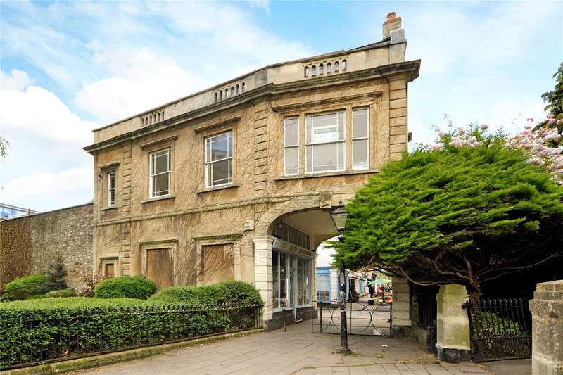 2 Bedrooms Flat for sale in Boyces Avenue, Clifton, Bristol, BS8
