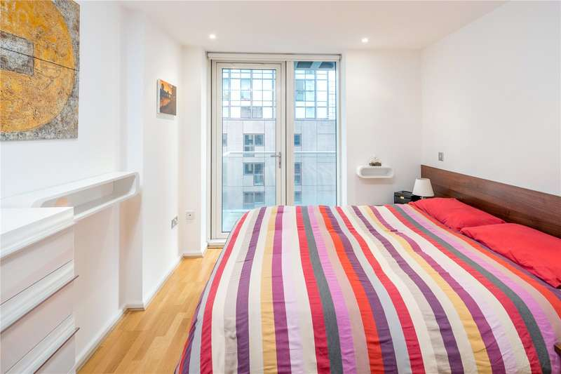 2 Bedrooms House for sale in Ability Place, 37 Millharbour, London, E14