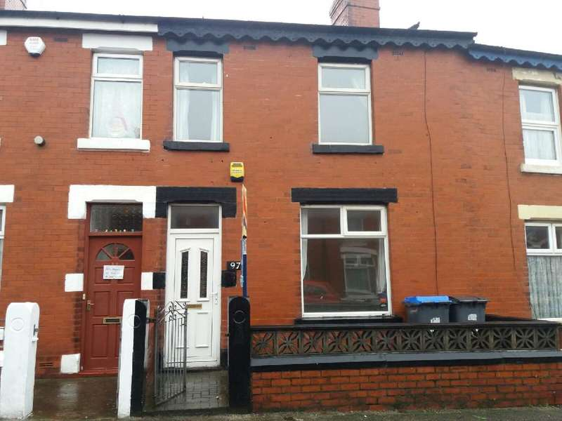 3 Bedrooms Property for sale in 97, Blackpool, FY1 6RX