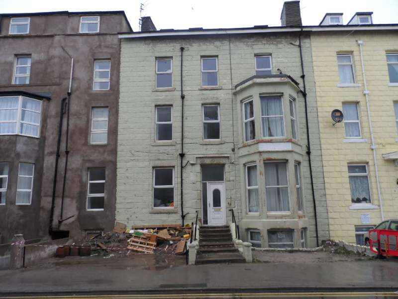 12 Bedrooms Property for sale in 4, Blackpool, FY1 5DE