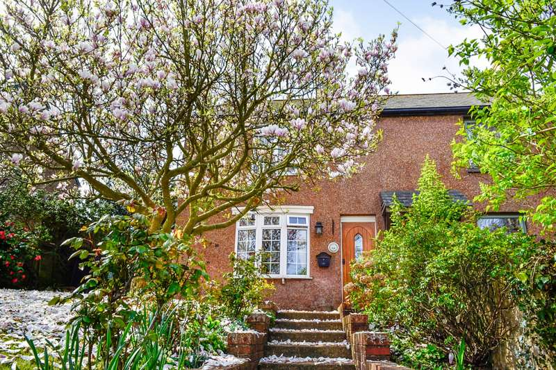 3 Bedrooms House for sale in Wrestwood Road, Bexhill On Sea, TN40