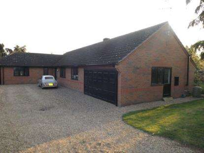 4 Bedrooms Bungalow for sale in St Osyth, Clacton On Sea