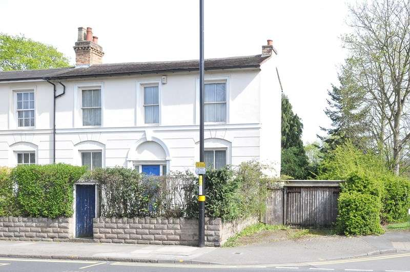 4 Bedrooms Semi Detached House for sale in Pershore Road, Selly Park, Birmingham