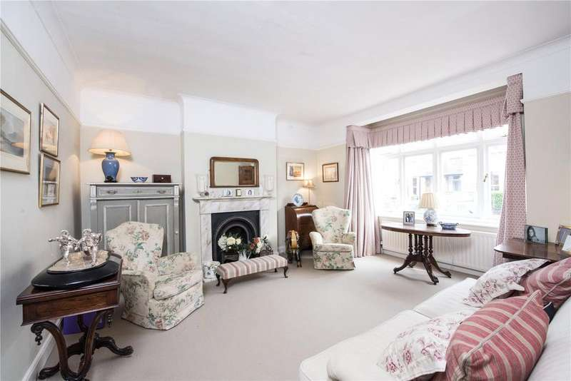 4 Bedrooms Terraced House for sale in Fernside Road, Nightingale Triangle, London, SW12