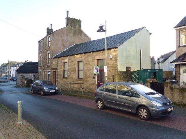 Semi Detached Bungalow for sale in Clarence Street, Poulton, Morecambe, Lancashire, LA4 5EX