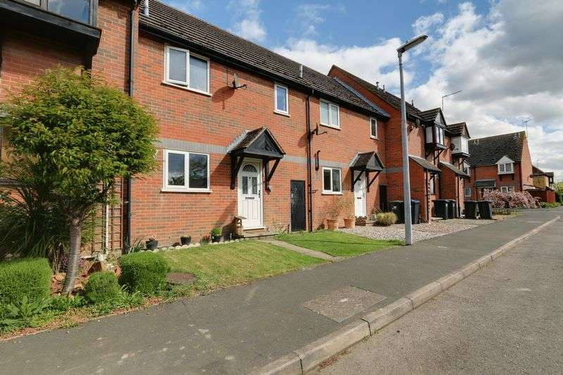 2 Bedrooms Terraced House for sale in Monkswood, Littleport