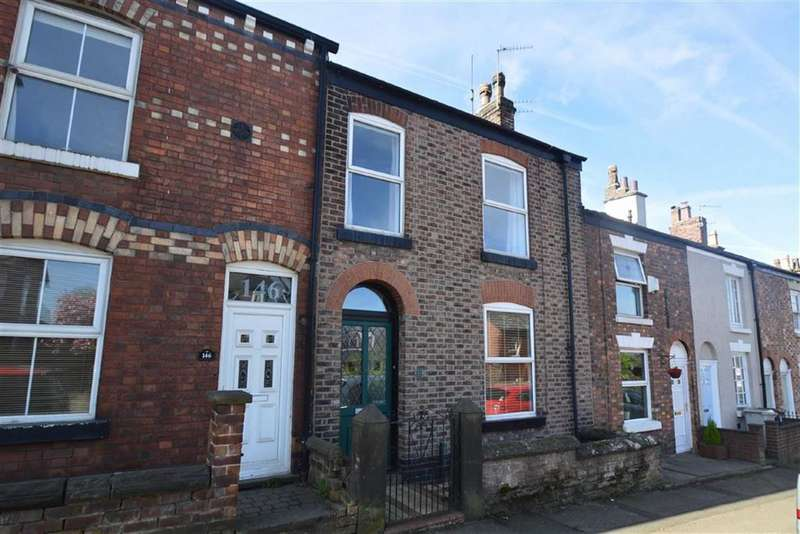 3 Bedrooms Property for sale in Buxton Road, Macclesfield