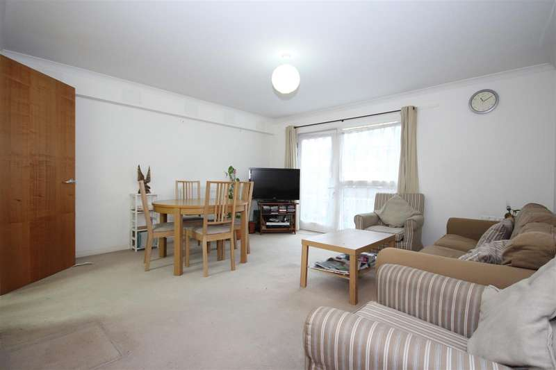 2 Bedrooms Property for sale in Barrett Court Jubilee Close, Harlesden