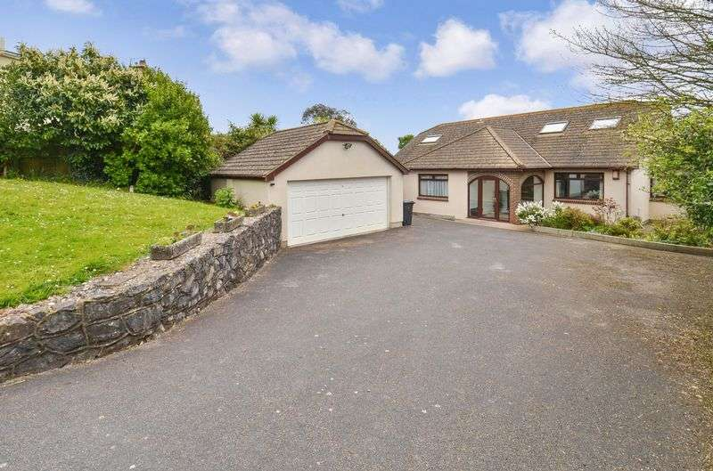 5 Bedrooms Detached House for sale in Barton Hill Road, Torquay