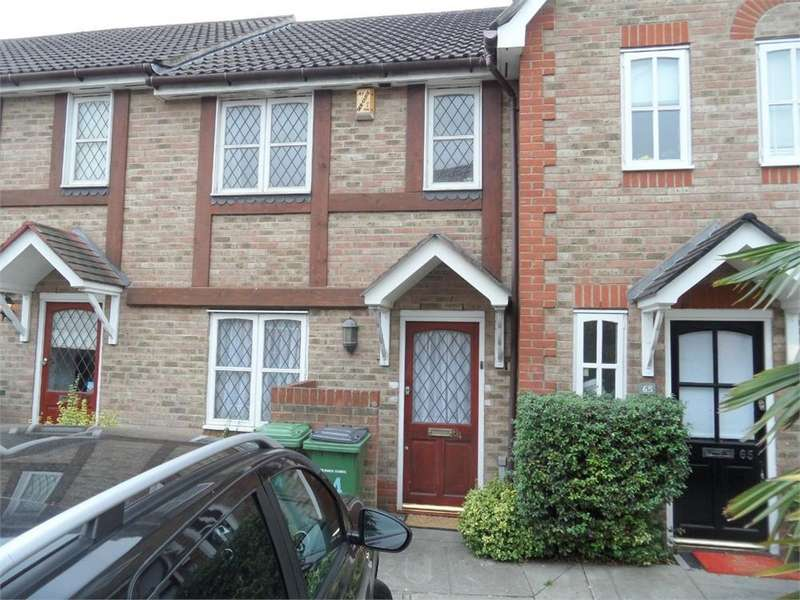 2 Bedrooms Terraced House for sale in Hither Farm Road, Blackheath, London