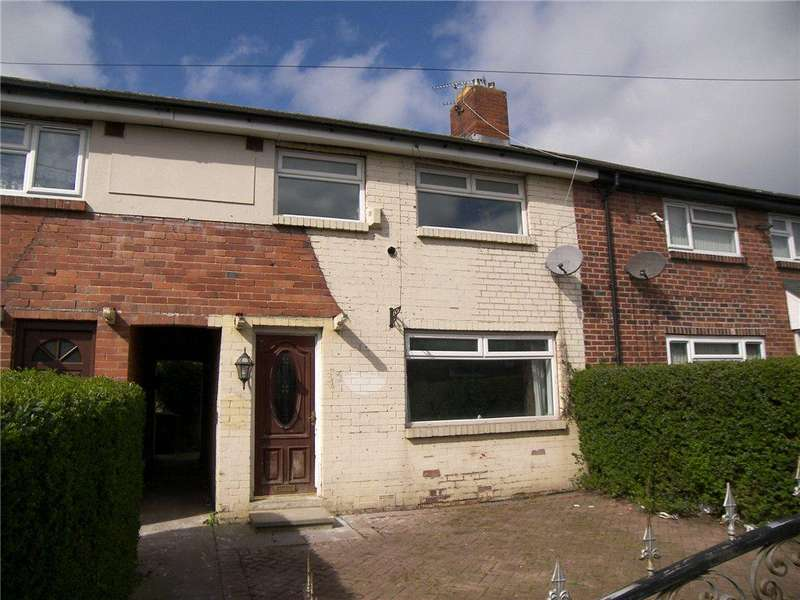 3 Bedrooms Terraced House for sale in Throstle Street, Leeds, West Yorkshire