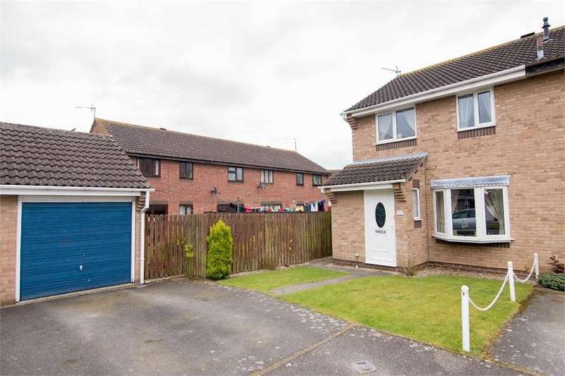 3 Bedrooms End Of Terrace House for sale in Lime Grove, Boston, Lincolnshire