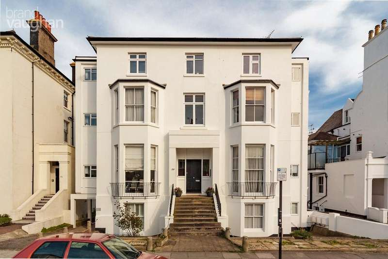 1 Bedroom Flat for sale in Medina Villas, Hove, Brighton, BN3