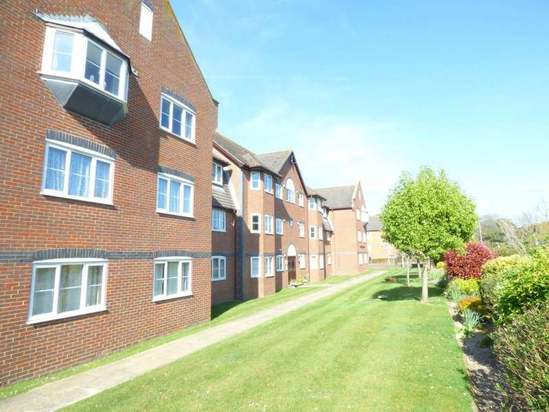 1 Bedroom Flat for sale in 37 Hastings Road, Bexhill-on-Sea, TN40