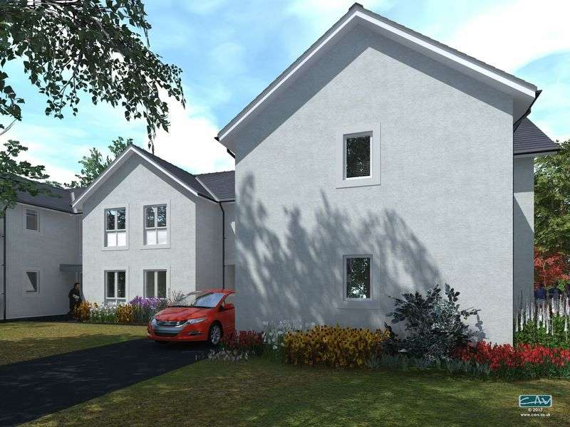 2 Bedrooms Flat for sale in Drovers Drive, Kendal