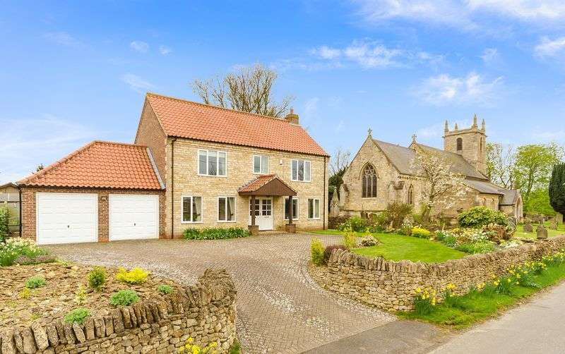 6 Bedrooms Detached House for sale in 26 Church Street, Hemswell
