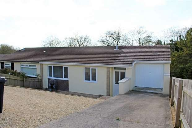4 Bedrooms Semi Detached House for sale in Kidder Bank, Wells, Somerset