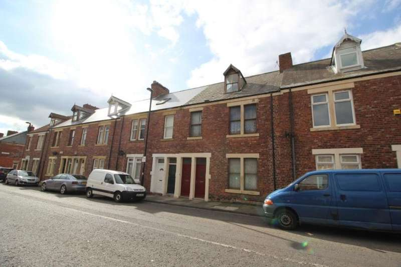 6 Bedrooms Flat for sale in Park Road, Wallsend, NE28