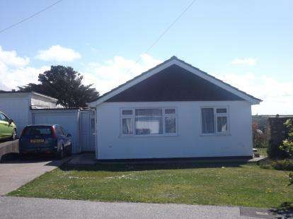 3 Bedrooms Bungalow for sale in Porthtowan, Truro, Cornwall