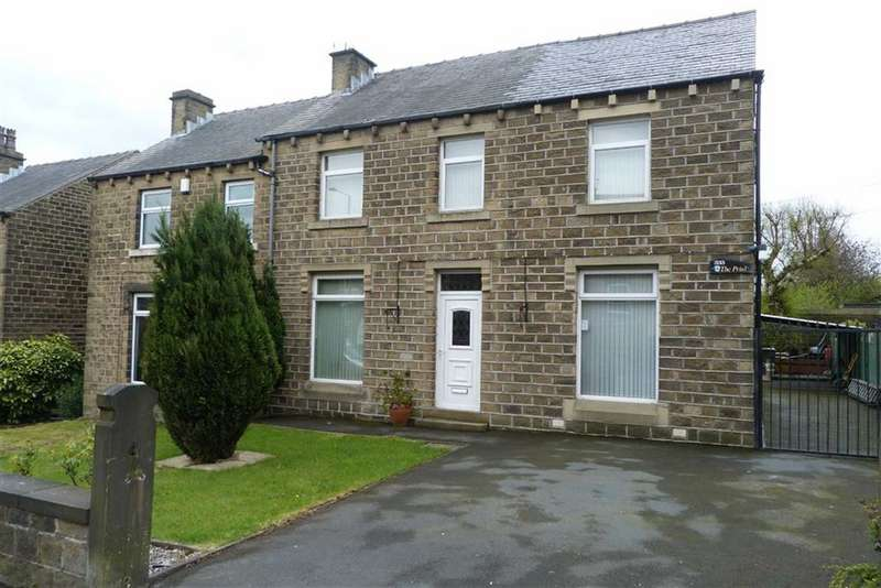 3 Bedrooms Property for sale in 333, Blackmoorfoot Road, Crosland Moor, Huddersfield