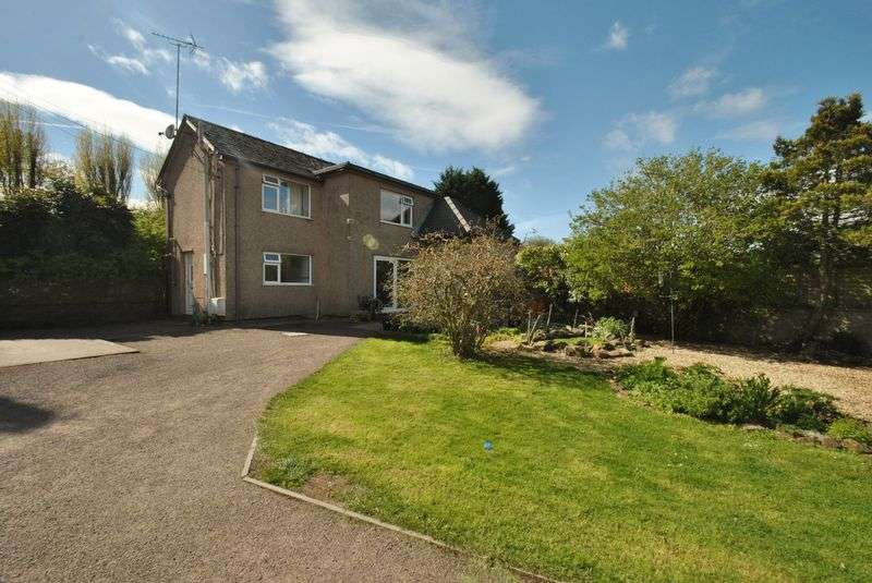 3 Bedrooms Cottage House for sale in CLEMENTS END, NR. COLEFORD, GLOUCESTERSHIRE