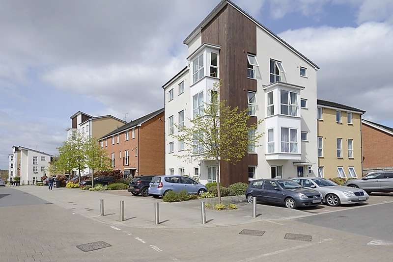 1 Bedroom Apartment Flat for sale in Gweal Ave, Reading, Berkshire, RG2