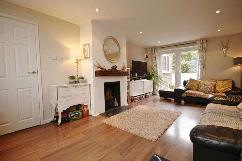 3 Bedrooms House for sale in Brymer Road, Puddletown, DT2