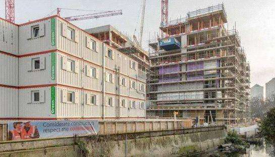 2 Bedrooms Penthouse Flat for sale in Wandsworth, London, SW18