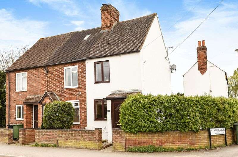 3 Bedrooms House for sale in Abingdon Road, Drayton