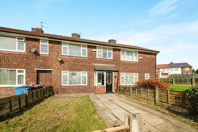 3 Bedrooms Property for sale in Ladywell Avenue, Little Hulton, Manchester, M38