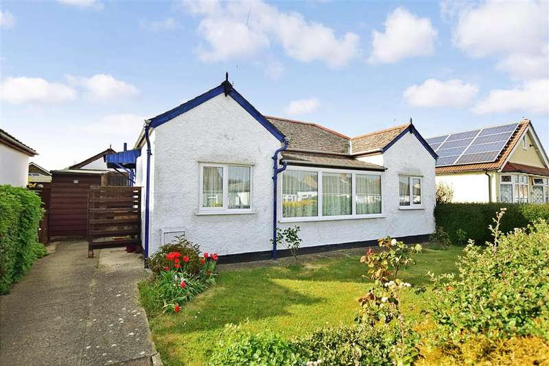 2 Bedrooms Detached Bungalow for sale in Talbot Avenue, Herne Bay, Kent