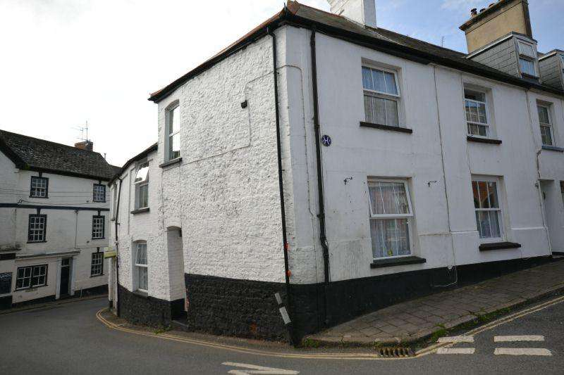 3 Bedrooms Terraced House for sale in THE FLEXTON, OTTERY ST MARY