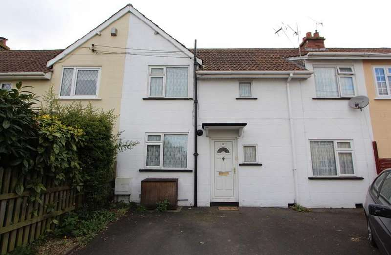3 Bedrooms Terraced House for sale in Excellent value in Claverham
