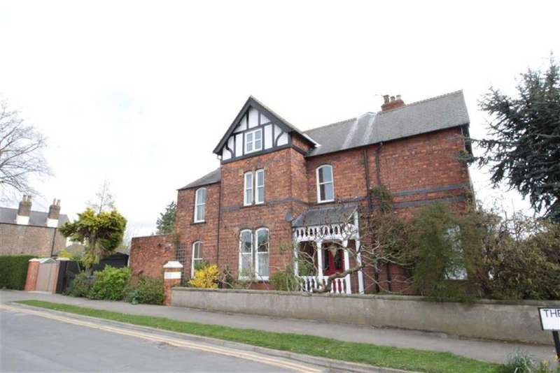 4 Bedrooms Detached House for sale in Bridlington Road, Driffield, East Yorkshire