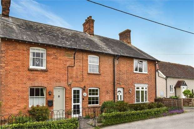 2 Bedrooms Cottage House for sale in North End Road, Quainton, Buckinghamshire. HP22 4BD
