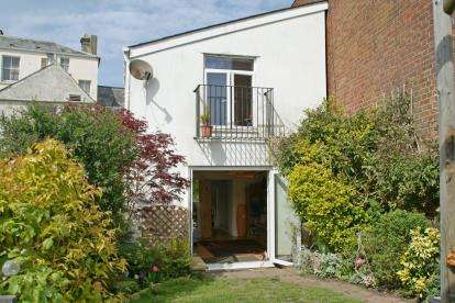 3 Bedrooms End Of Terrace House for sale in Honiton, Devon