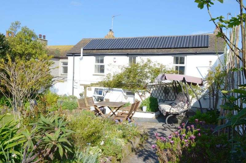 4 Bedrooms House for sale in Prospect Place, Hayle