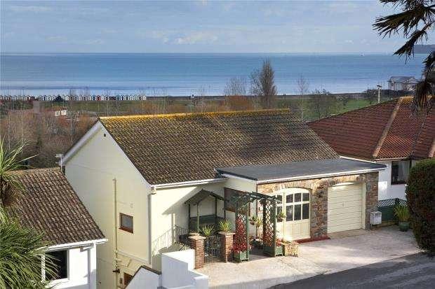 5 Bedrooms Detached House for sale in Clennon Park, Paignton, Devon