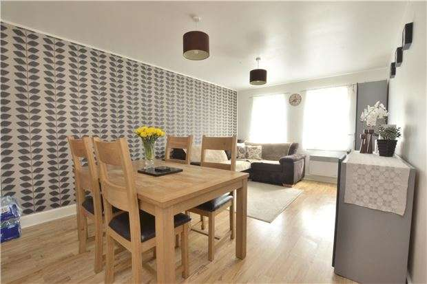 2 Bedrooms Flat for sale in The Strand, 83-89 London Road, GLOUCESTER, GL1 3HT