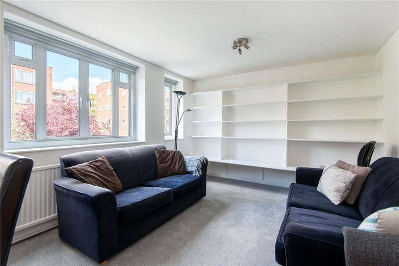 3 Bedrooms House for rent in Eamont Court, Shannon Place, St John's Wood, London, NW8