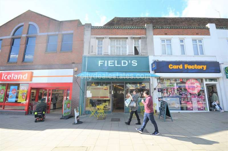 Cafe Commercial for sale in High Street, Ruislip HA4 8LL