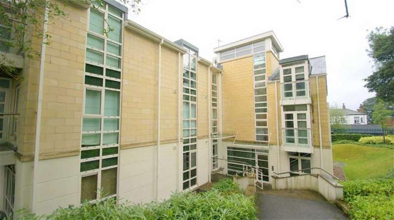 2 Bedrooms Flat for rent in Concept, Stainbeck Lane, LS7